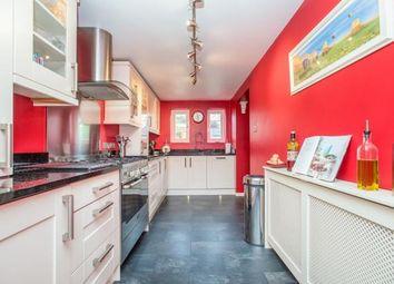 Thumbnail 4 bed semi-detached house for sale in West View, Bamber Bridge, Preston, Lancashire