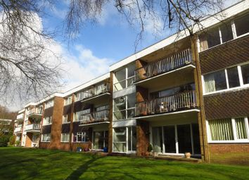 Thumbnail 2 bed flat for sale in Augustus Road, Birmingham
