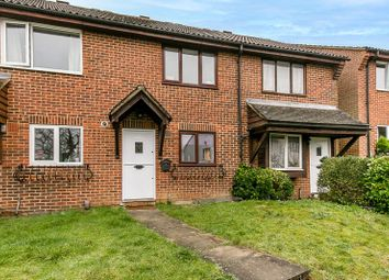 Thumbnail 2 bed terraced house for sale in Aveling Close, Aveling Close, Purley, Surrey