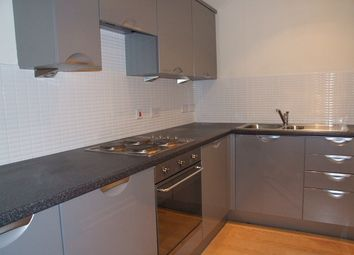 Thumbnail 1 bed flat to rent in 54 Cherry Street, Sheffield