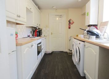 Thumbnail 8 bed terraced house for sale in Belle Grove West, Spital Tongues, Newcastle Upon Tyne