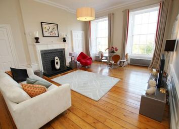 Thumbnail 2 bed flat to rent in Queen Street, Edinburgh