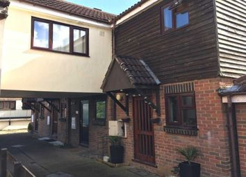 2 bed terraced house to rent in Peacock Mews Springvale, Maidstone ME16