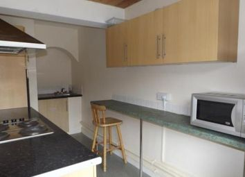Thumbnail 1 bed property to rent in Mount Street, Preston