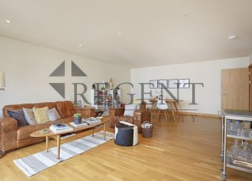 Thumbnail 2 bed property for sale in Roach Road, London