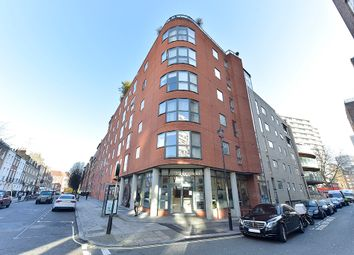 Thumbnail 1 bed flat to rent in Richbourne Court, Marylebone, London