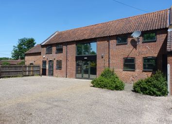 Thumbnail Office to let in Kirby Road, Trowse, Norwich