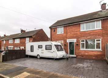 Thumbnail 3 bed semi-detached house for sale in Ashworth Drive, Kimberworth Park, Rotherham