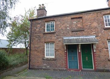 Thumbnail 2 bed end terrace house for sale in Betley Street, Crewe