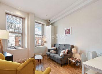 Thumbnail 1 Bedroom Flat To Rent In Grosvenor Studios Maybury Gardens Willesden Green
