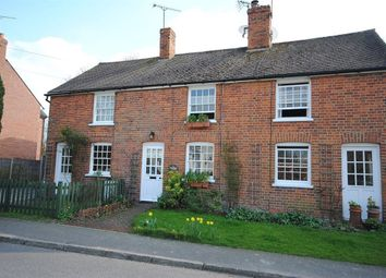 Thumbnail 3 bed detached house to rent in Parsonage Cottages, The Street, High Easter