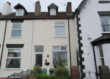 Thumbnail 3 bed terraced house for sale in Victoria Terrace, Rainhill