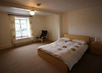 Thumbnail 1 bed flat to rent in Hannaford Lane, Swimbridge Barnstaple, Devon