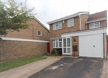 4 bed detached house to rent in Pendlebury Drive, West Knighton, Leicester LE2