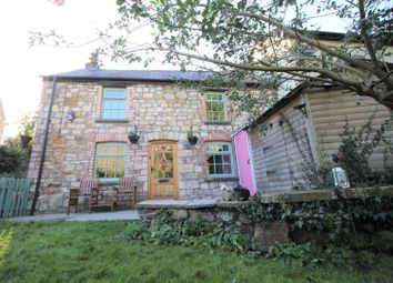 Thumbnail 3 bed semi-detached house for sale in Pisgah Road, Talywain, Pontypool