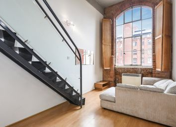 Thumbnail 1 bed flat for sale in Moreland Cottages, Fairfield Road, London