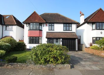 4 bed detached house for sale in Kingsway, Petts Wood, Orpington BR5