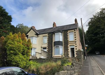 Thumbnail 2 bed flat to rent in Brooklands, Cwmavon, Port Talbot, Neath Port Talbot.