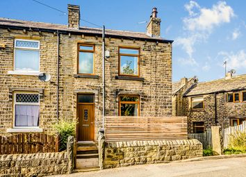 Thumbnail 2 bed end terrace house for sale in Waingate, Linthwaite, Huddersfield