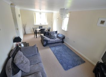 Thumbnail 2 bed flat to rent in Graig Fawr, The Fairways, Golden Mile View, Rogerstone
