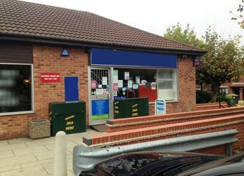 Thumbnail Retail premises for sale in Branston LN4, UK
