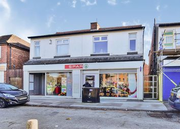 2 bed flat for sale in Woodsend Road, Urmston, Manchester, Greater Manchester M41