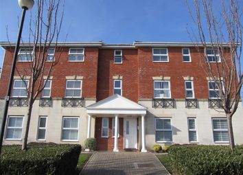 Thumbnail 1 bed flat for sale in Heol Broadland, Barry, Vale Of Glamorgan