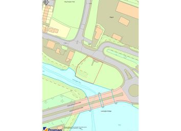 Thumbnail Land for sale in Land At Scotswood Road, Scotswood Road, Newcastle