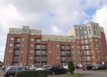 Thumbnail 3 bed flat to rent in City Link, Hessel Street, Salford