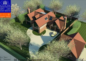 Thumbnail 5 bed property for sale in Paddock House Building Plot, Goring On Thames