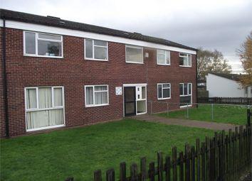 Thumbnail 1 bedroom flat for sale in Lowerstack Croft, Birmingham
