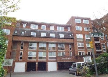 Thumbnail 1 bedroom flat for sale in 10 Pine Tree Glen, Bournemouth, Dorset