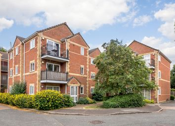 Thumbnail 2 bed flat for sale in Oaklands, Peterborough, Peterborough