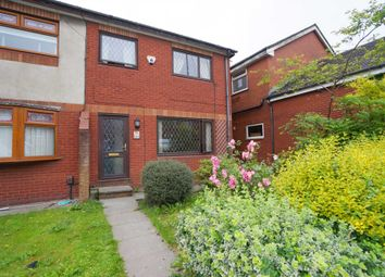 Thumbnail 3 bedroom town house for sale in Chorley New Road, Horwich, Bolton