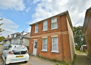 Thumbnail 1 bed flat to rent in Ringwood Road, Poole, Dorset