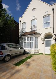 Thumbnail 3 bed end terrace house to rent in Hanover Road, London