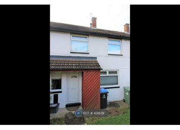Thumbnail 3 bed terraced house to rent in Alston Walk, Peterlee