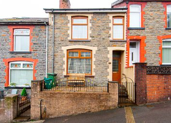 Thumbnail 3 bed terraced house for sale in Aberpennar Street, Mountain Ash