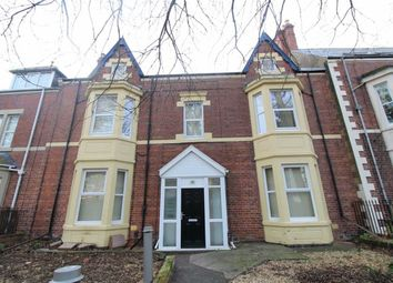 Thumbnail 3 bed flat to rent in Albany Gardens, Whitley Bay