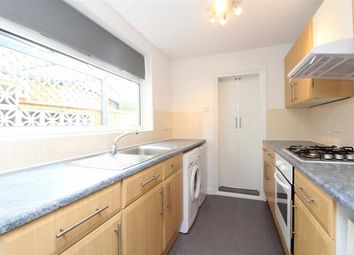 Thumbnail 2 bed terraced house to rent in Queens Road, Leigh-On-Sea