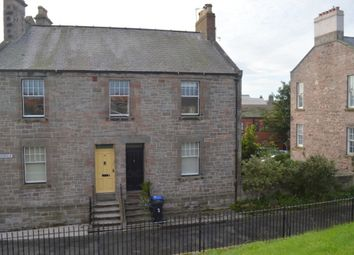 Thumbnail 2 bed flat for sale in Greenside Avenue, Berwick-Upon-Tweed, Northumberland