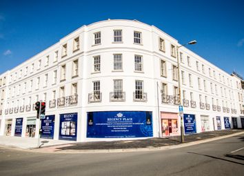 Thumbnail 1 bed flat to rent in Prince Regent Mews, Gloucester Place, Cheltenham