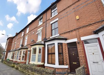 Thumbnail 3 bed terraced house for sale in Bunbury Street, The Meadows
