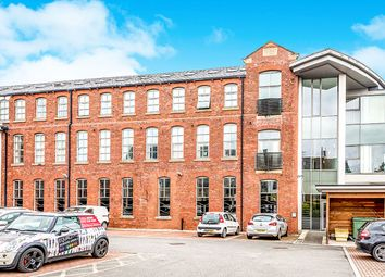 Thumbnail 1 bed flat for sale in Melbourne Street, Morley, Leeds