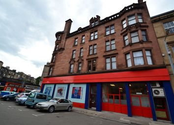 Thumbnail 2 bed flat to rent in Baliol Street, Woodlands, Glasgow
