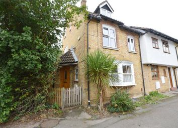 Thumbnail 5 bed end terrace house for sale in Kenilworth Place, Basildon