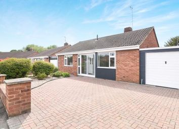 Thumbnail 2 bed bungalow for sale in Overbrook, Evesham, Worcestershire