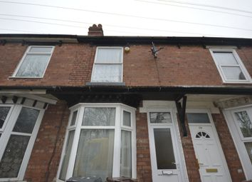 Thumbnail 3 bedroom semi-detached house to rent in Sweetman Street, Wolverhampton