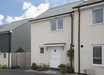Thumbnail 2 bed property for sale in Kingston Way, Mabe Burnthouse, Penryn