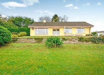 Thumbnail 3 bedroom bungalow for sale in Truro, Cornwall